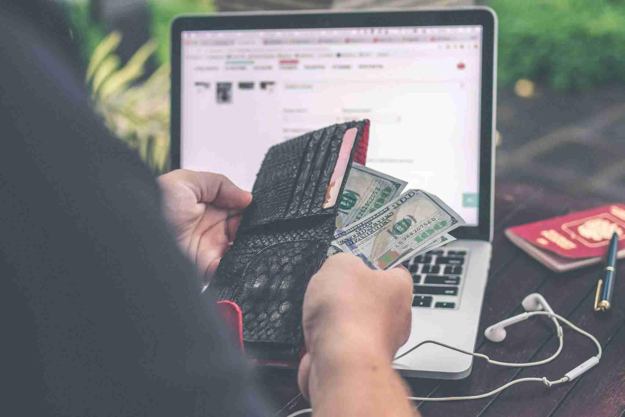 كيف تربح ٤٠٠٠ دولار شهريا من الانترنت شرح خطوة بخطوة مع خطة عمل كامله