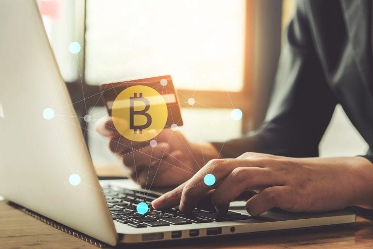 bitcoin and ecommerce